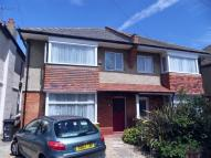 semi detached home in SOUTHBOURNE
