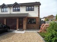 3 bedroom semi detached home to rent in Castledean