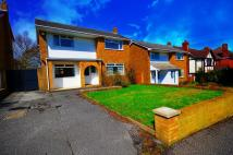 3 bed Detached home to rent in Headswell Avenue...