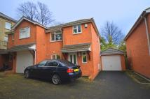 Town House to rent in Vale Road, Boscombe...