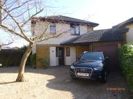 Detached property to rent in Wheatfield Way...