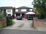 4 bedroom Detached house to rent in POUND LANE, Basildon...