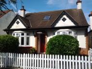4 bed Detached property to rent in GRANGE PARK DRIVE...
