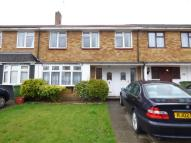 Codenham Straight Terraced property to rent