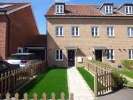 Town House in Chaplin Mews, Witham, CM8