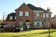 Detached home in 3 Oak Tree Way...
