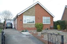 Detached Bungalow for sale in 8 Derwent Close, Hornsea...