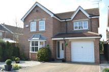 4 bed Detached property for sale in 9, Old Chapel Close...