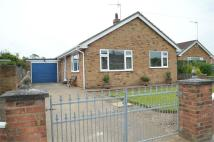 2 bedroom Detached Bungalow in 21 Alton Park, Beeford...