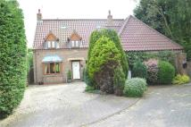 Detached property in Firethorn Lodge...