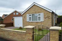 2 bed Detached Bungalow in Amethyst...