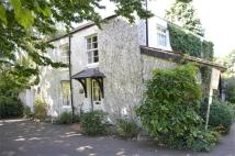 White Lodge Detached house for sale