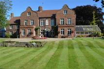 The Old Hall Detached property for sale