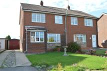 3 bed semi detached house for sale in 5 Mill Lane, Skipsea...