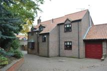 2 Hall Garth Court Detached house for sale