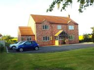 4 bed Detached house in Thistledown...
