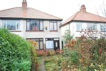 3 bedroom semi detached property for sale in 14 Rolston Road, Hornsea