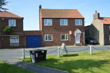Detached house for sale in Brigg House...