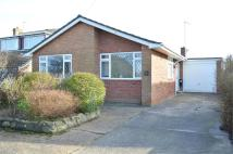 Detached Bungalow in 8, St Nicholas Drive...