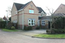 4 bed Detached property in Spruce Lodge...