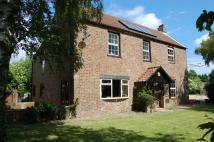 4 bed Detached property for sale in Fairholme Farmhouse...