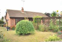 3 bed Detached Bungalow for sale in 4, The Meadows, Leven...