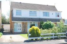 semi detached house in 15, Balk Close, Leven