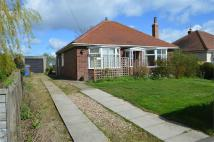 Detached Bungalow in The Moorings...