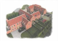 Detached house in Development land at...