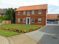 4 bed Detached property for sale in 9, Northumberland Avenue...