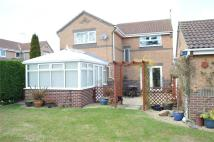Detached home in 22 Cheyne Garth, Hornsea...