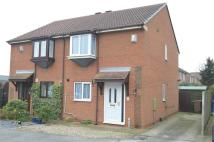 semi detached property in 15, The Hollies, Hornsea...