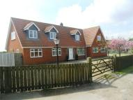 Detached property for sale in Orchard Cottage...