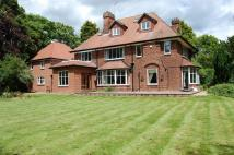6 bedroom Detached property for sale in Rose Lawns, Rolston Road...