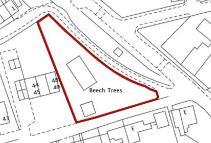 Land in James Street, Kinver for sale