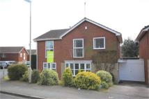 Detached property in 1 Ambrose Crescent...