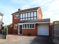 3 bed Detached house to rent in 6 Vicarage Road...