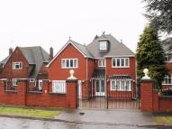 Detached house for sale in Holbeache Road...