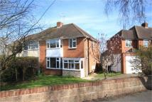 3 bed semi detached home to rent in 58 Kingsley Road...