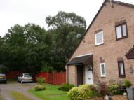 1 bedroom home in Fulmar Close...