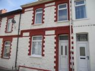 3 bedroom Terraced property to rent in Hewell Street, Cogan...