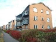 Flat to rent in Grangemoor Court...