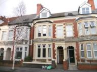 4 bedroom house to rent in Romilly Road, Canton...