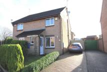 2 bedroom semi detached house in Kestrel Way Sully