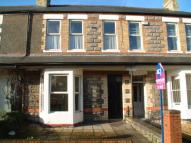 Flat to rent in Hickman Road Penarth