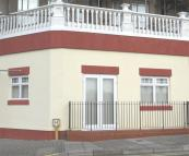 2 bedroom Flat to rent in Stanwell Road Penarth