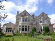 Detached home to rent in Marine Parade, Penarth