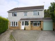 5 bed Detached property in Glastonbury Road, Sully...