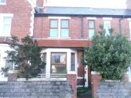 Terraced property to rent in Station Road, Penarth...