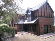 3 bed Detached house to rent in Old Station House...